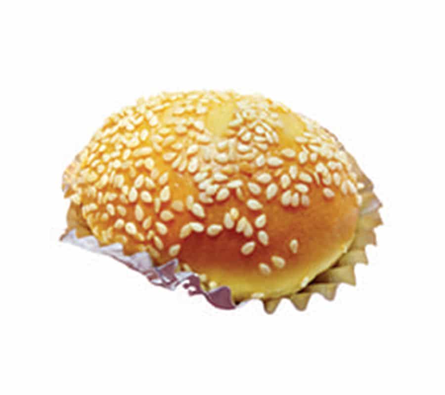 ขนมปังกระเทียมเนยสด