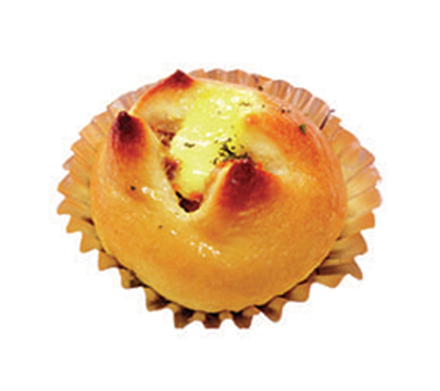 ขนมปังสลัดทูน่า