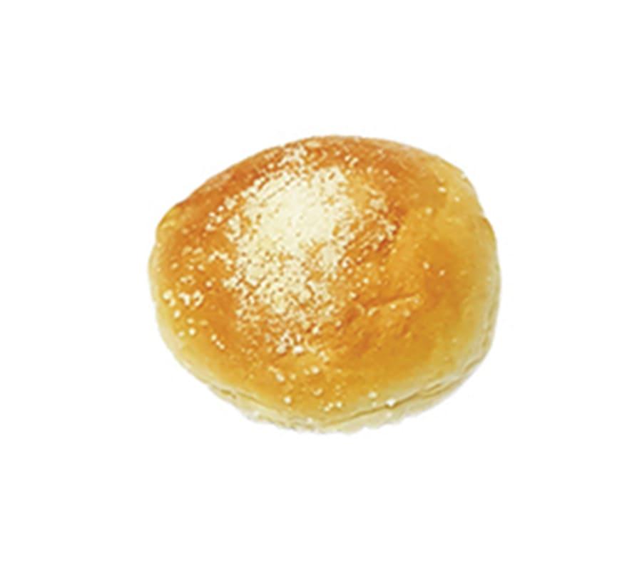 ขนมปังไก่ครีมซอส